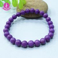 天然紫雲母手珠(隨機出貨)